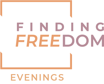 Finding Freedom Evenings