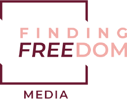 Finding Freedom Media logo